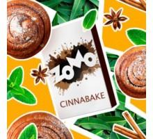 Табак для кальяна Zomo(Зомо) Cinnabake / Синабейк (пряный чай с корицей и ванилью) 50 грамм