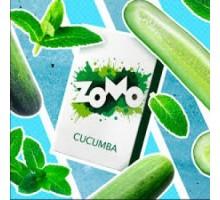 Табак для кальяна Zomo(Зомо) Cucumba / Кукумба (сочетание огурца и свежесорванной мяты) 50 грамм