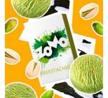 Табак для кальяна Zomo(Зомо) Freestachio / Фристачио (вкус фисташкового мороженого) 50 грамм