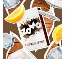 Табак для кальяна Zomo(Зомо) French Spirit / Френч Спирит (вкус французского коньяка) 50 грамм