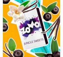 Табак для кальяна Zomo(Зомо) Jungle Sweets / Джангл свитс (вкус ягод асаи с ванилью) 50 грамм