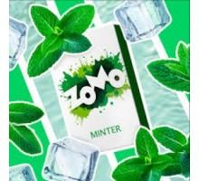 Табак для кальяна Zomo(Зомо) Minter / Минтер (морозная свежесть леденящей мяты) 50 грамм