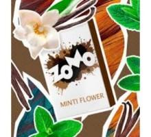 Табак для кальяна Zomo(Зомо) Minti Flower / Минти Флауер (ванильно-мятная пряность) 50 грамм