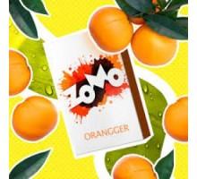 Табак для кальяна Zomo(Зомо) Orangge / Оранджер (апельсиновый фреш) 50 грамм
