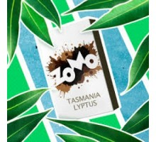 Табак для кальяна Zomo(Зомо) Tasmania Lyptus / Тасмания Липтус (эвкалипт с оттенками мяты) 50 грамм