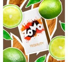 Табак для кальяна Zomo(Зомо) Tequility / Текилити (классический вкус мексиканской текилы) 50 грамм