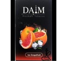 Табак для кальяна Daim Ice Grapefruit / Ледяной Грейпфрут 50 грамм