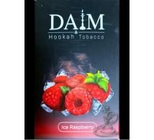 Табак для кальяна Daim Ice Raspberry / Ледяная Малина 50 грамм