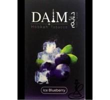 Табак для кальяна Daim Ice Blueberry / Ледяная Черника 50 грамм