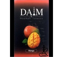 Табак для кальяна Daim Mango / Манго 50 грамм