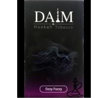 Табак для кальяна Daim Ozzy Fozzy / Маракуйя Слива Лайм Мята 50 грамм