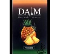Табак для кальяна Daim Pineapple / Ананас 50 грамм