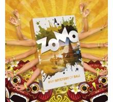 Табак для кальяна Zomo(Зомо) Mistery of Bali / Мистери оф Бали (абрикос, слива и мороженое) 50 грамм