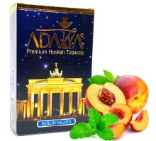 Табак для кальяна Adalya Berlin Nights / Берлинские Ночи 50 грамм