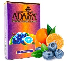 Табак для кальяна Adalya Blue Orange / Синий Апельсин 50 грамм