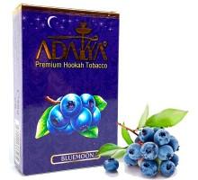 Табак для кальяна Adalya Bluemoon / Голубика 50 грамм
