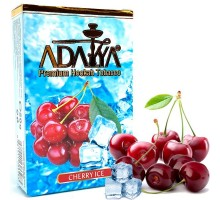 Табак для кальяна Adalya Cherry Ice / Вишня Лед 50 грамм