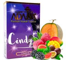 Табак для кальяна Adalya Cindys / Синдис 50 грамм