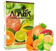 Табак для кальяна Adalya Citrus Fruits / Цитрус Фрутс 50 грамм