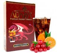 Табак для кальяна Adalya Cola-Dragon / Кола Драгон 50 грамм