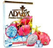 Табак для кальяна Adalya Dragon Fruit Blue / Фрукт Дракона Блю 50 грамм