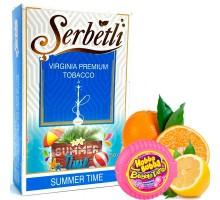 Табак для кальяна Serbetli Summer Time / Самэ Тайм 50 грамм
