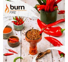 Табак для кальяна Burn Fire / Огонь 100 грамм