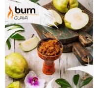 Табак для кальяна Burn Guava / Гуава 100 грамм