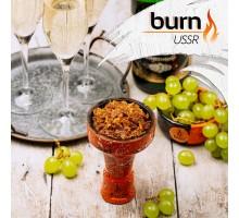 Табак для кальяна Burn USSR / Шампанское 100 грамм