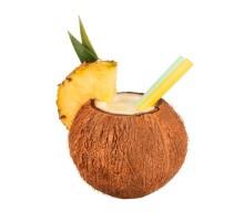 Табак для кальяна Fumari Caribbean Colada / Карибская Коллада  100 грамм