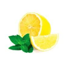 Табак для кальяна Fumari Lemon Mint / Лимон Мята 100 грамм