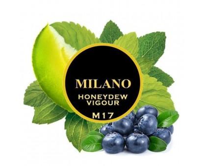 Табак для кальяна Milano Honeydew Vigour M17 (Ханидью) 100 грамм