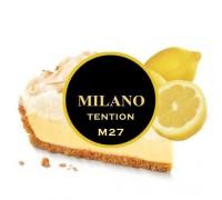 Табак для кальяна Milano Tention M27 (Теншен) 100 грамм