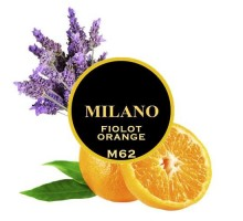 Табак для кальяна Milano Fiolot Orange / Фиолот Апельсин М62 100 грамм