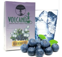 Табак для кальяна Volcano Blueberry Ice  /  Ледяная черника  50 грамм