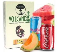 Табак для кальяна Volcano Bomb / Бомба 50 грамм