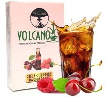 Табак для кальяна Volcano Cola Cherries Raspberries / Кола Вишня Малина 50 грамм