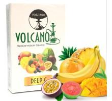 Табак для кальяна Volcano Deep C / Дипси 50 грамм
