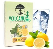 Табак для кальяна Volcano Lemon Mint Ice / Ледяной Лимон Мята 50 грамм