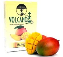 Табак для кальяна Volcano Mango / Манго 50 грамм