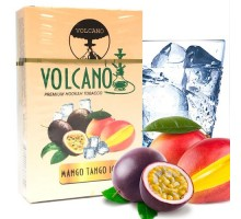 Табак для кальяна Volcano Mango Tango Ice / Манго Маракуйя Лёд 50 грамм