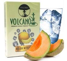 Табак для кальяна Volcano Melon with Ice /  Ледяная дыня 50 грамм