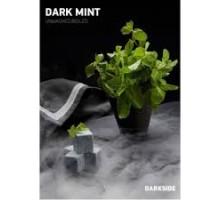Табак для кальяна Darkside Core Line Dark Mint (Тёмная мята) 100гр