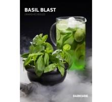 Табак для кальяна Darkside Core Line Basil Blast (Базилик) 100гр
