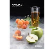 Табак для кальяна Darkside Core Line AppleCot (Зелёное Яблоко) 100гр