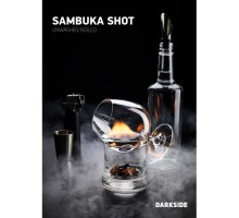 Табак для кальяна Darkside Core Line Sambuka Shot (Cамбука Шот) 100гр