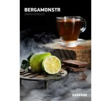 Табак для кальяна Darkside Core Line Bergamonstr (Бергамот) 100гр