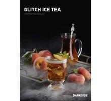 Табак для кальяна Darkside Core Line Glitch Ice Tea (Персиковый Чай) 100гр