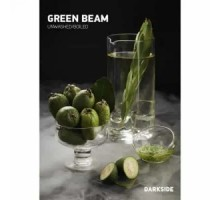 Табак для кальяна Darkside Core Line Green Beam (Фейхоа) 100гр