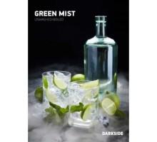 Табак для кальяна Darkside Core Line Green Mist (Зеленый Туман) 100гр